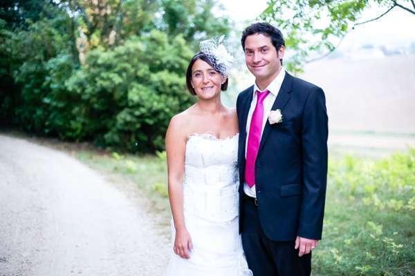 mariage vintage laetitia matthieu