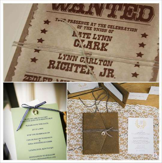decoration_mariage_western-country-chic-equitation-faire-part-cuir ...